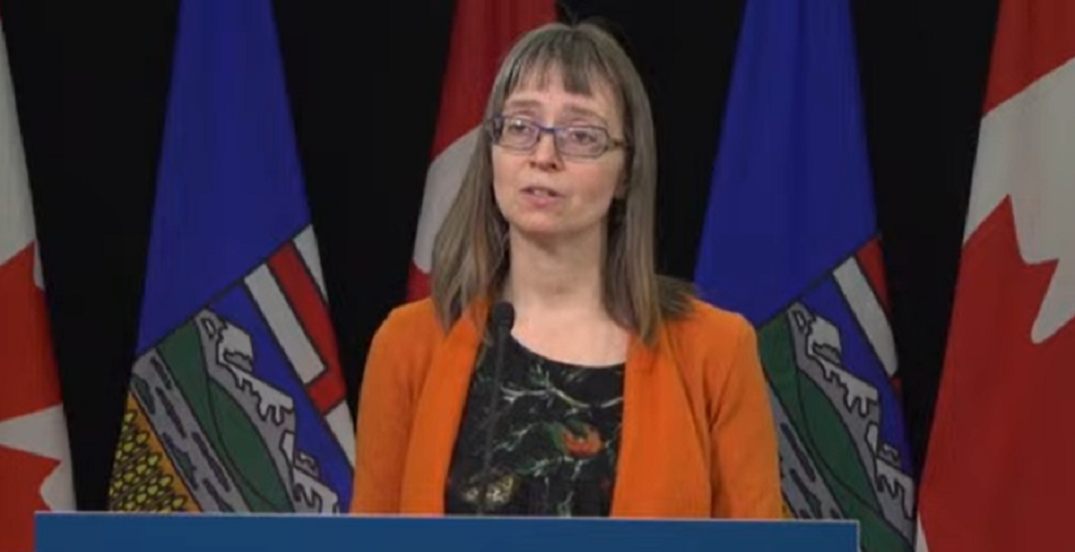 2 deaths, 319 new known cases of coronavirus confirmed in Alberta