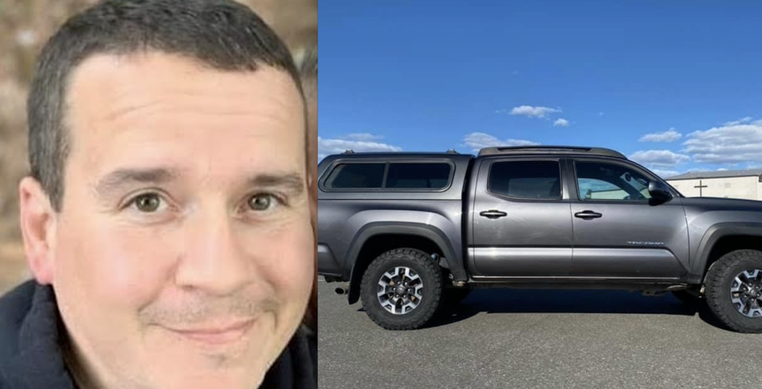Chilliwack RCMP continue search for missing man in possession of firearm