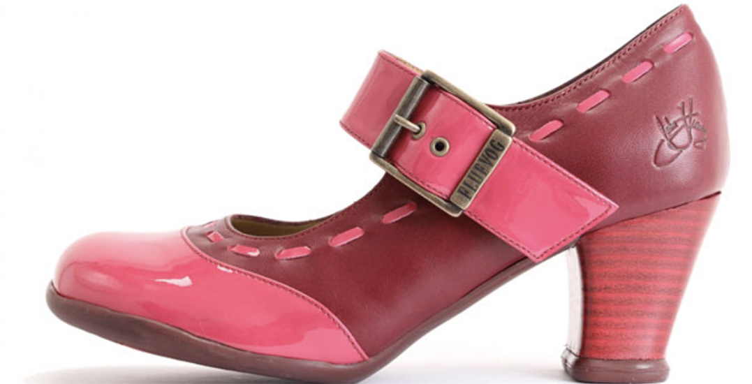 Dr. Bonnie Henry's shoes are so popular they crashed the Fluevog site