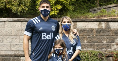 Whitecaps Sell Over  1m In Face Masks To Help Save The
