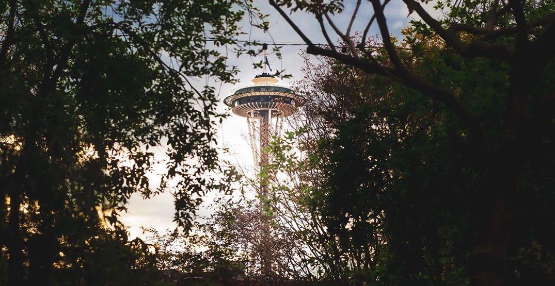 7 of this week's best Seattle Instagram photos