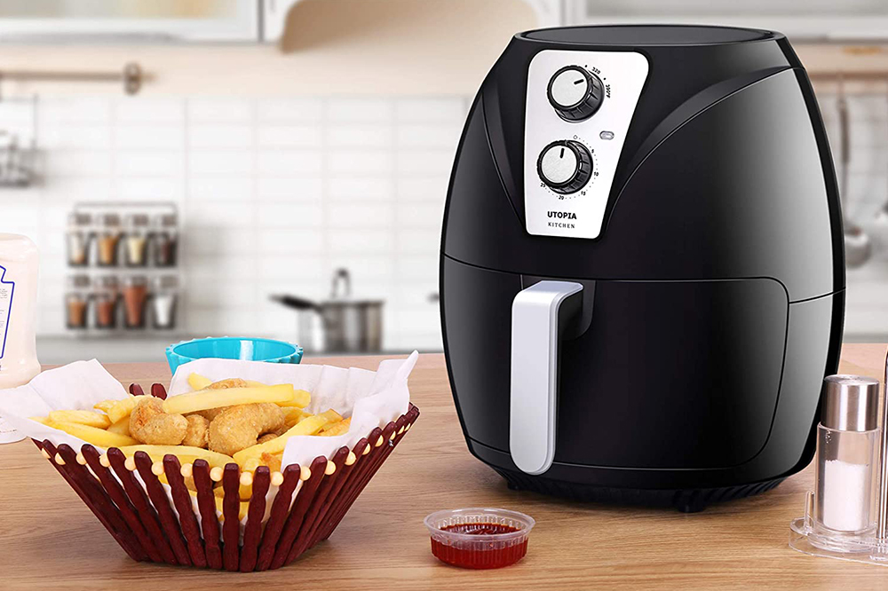 Kitchen Products - Air Fryer