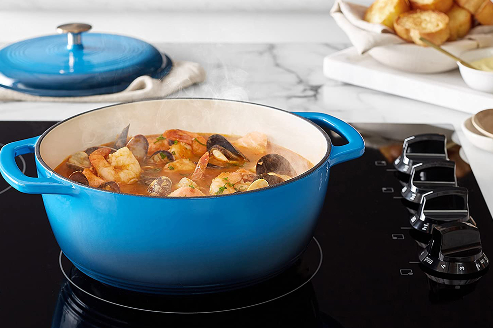 Kitchen Products - Dutch Oven