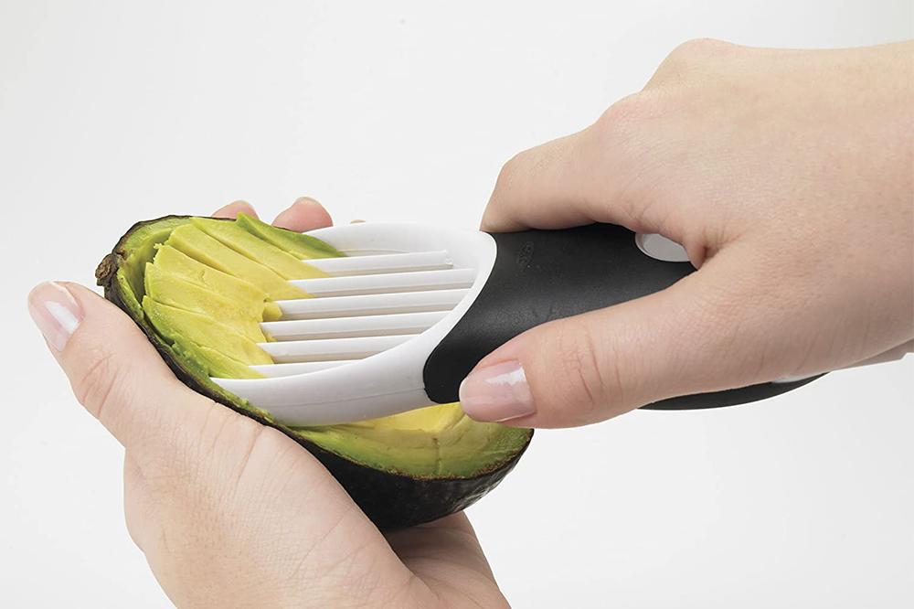 Kitchen Products - Avocado Slicer