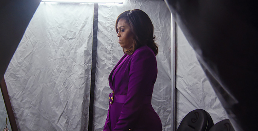 Netflix releasing surprise Michelle Obama documentary this May