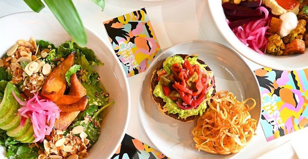New restaurant opens in Toronto amid industry shutdown