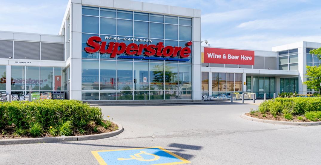 Real Canadian Superstore employee tests positive for coronavirus in Calgary