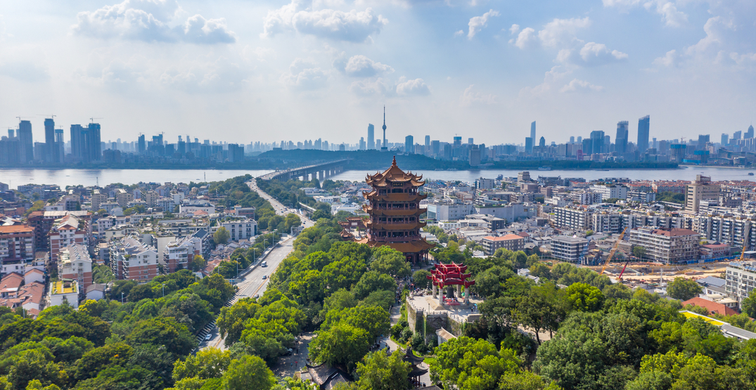 Wuhan reports first new case of coronavirus since discharging all patients
