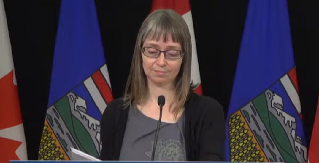 Two deaths, 216 new known cases of coronavirus confirmed in Alberta