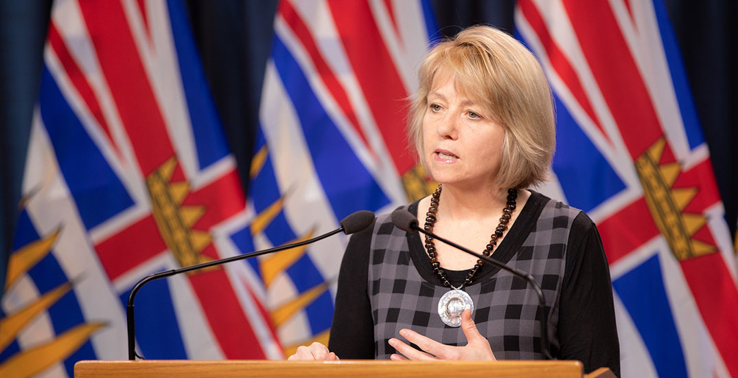 BC reports 50 new coronavirus cases, three new deaths