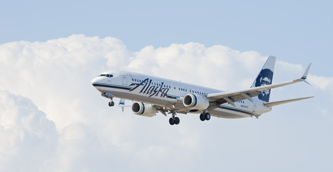 Alaska Airlines launches new program to feed families in need