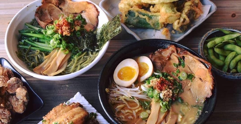 What to eat in and around Seattle today: Kizuki Ramen and Izakaya