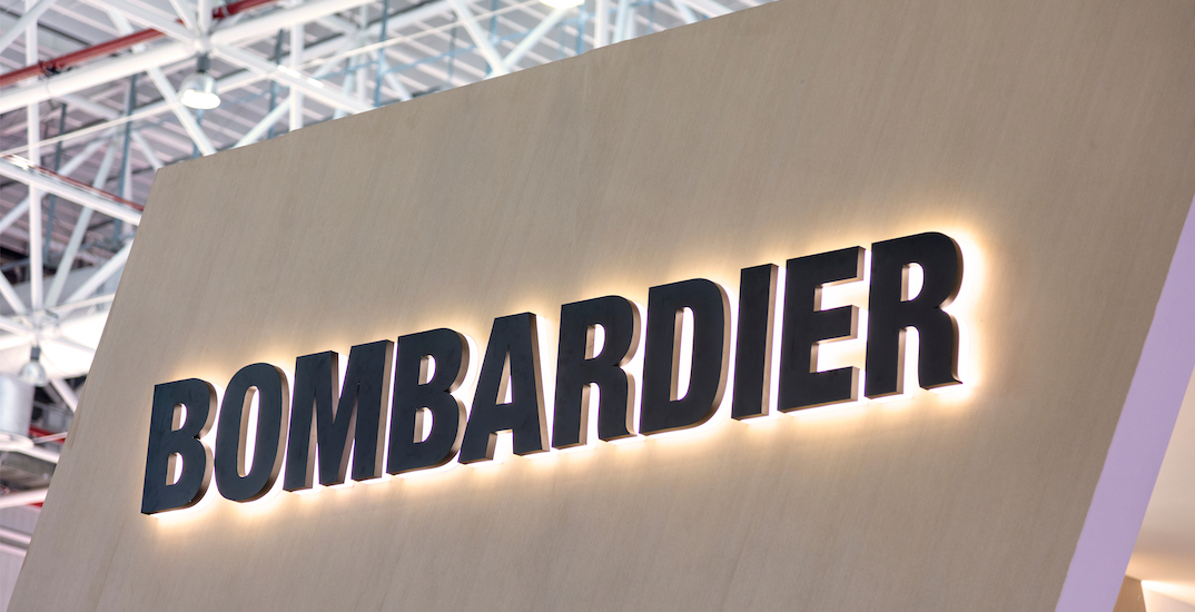 "Bombardier to recall 11,000 employees over the ""next few weeks"""
