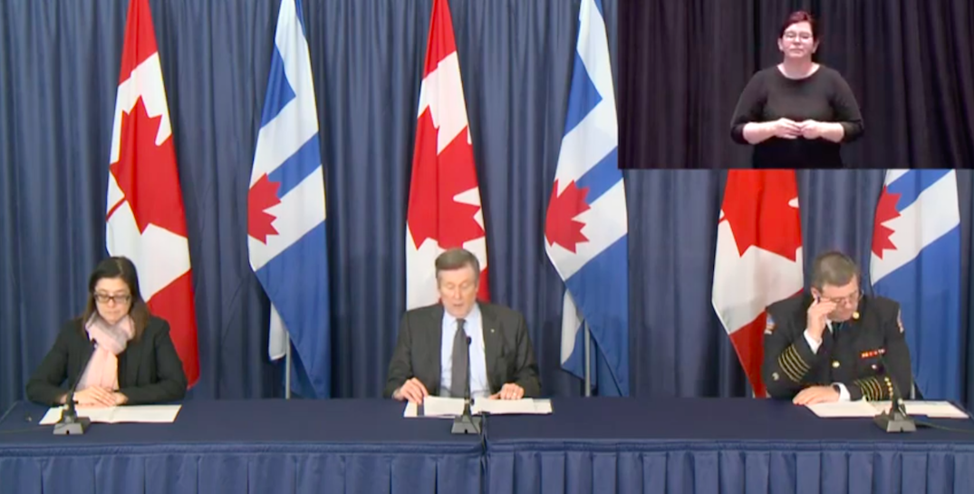 City partnerships to provide free internet access to vulnerable populations across Toronto