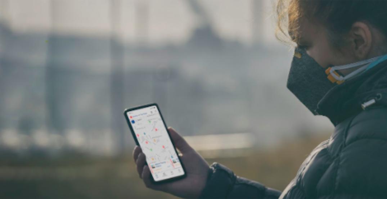 Vancouver digital agency creates coronavirus test tracking app