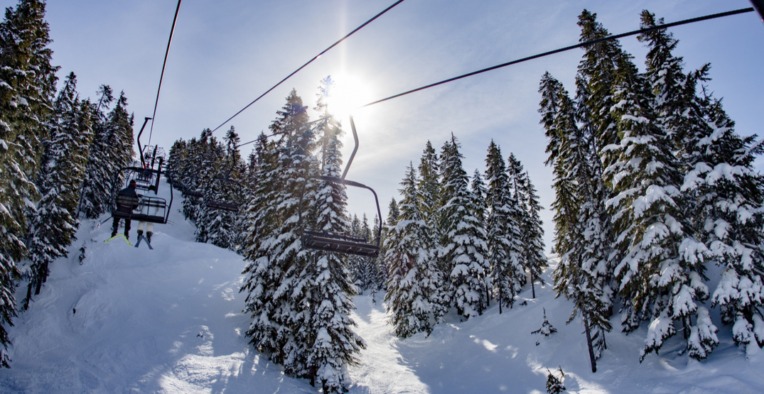 Stevens Pass unveils plans for winter operations