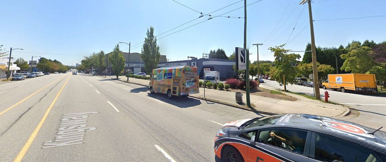 810 Kingsway Street Vancouver