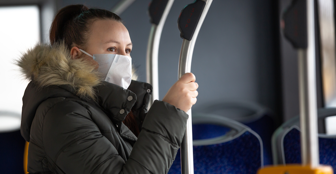 Mayor urges Montrealers to start wearing face masks in public