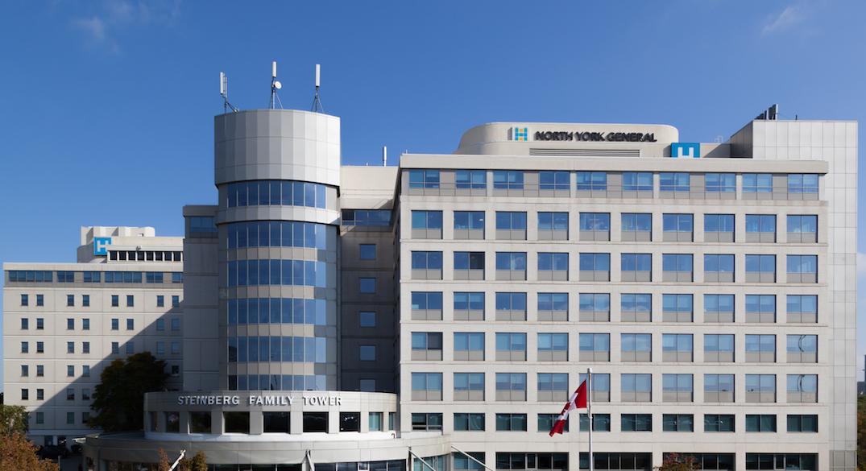 North York General Hospital declares coronavirus outbreak
