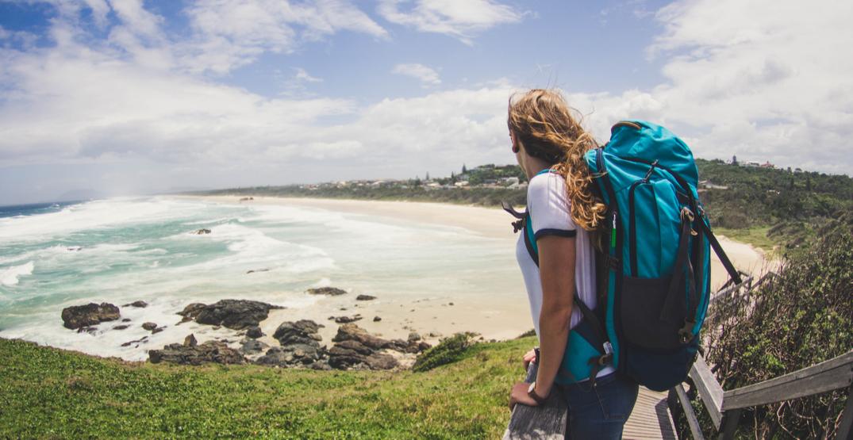 Australians are adopting backpackers during lockdown