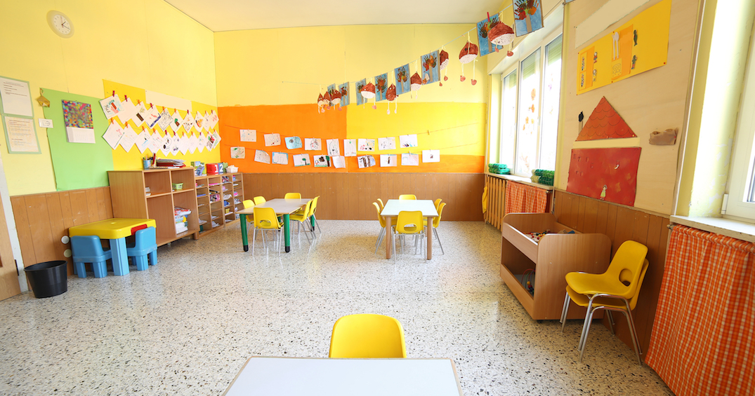 Childcare centres set to reopen in Ontario, but are they ready?