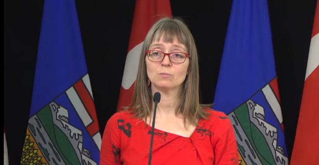 Seven deaths, 315 new cases of coronavirus confirmed in Alberta