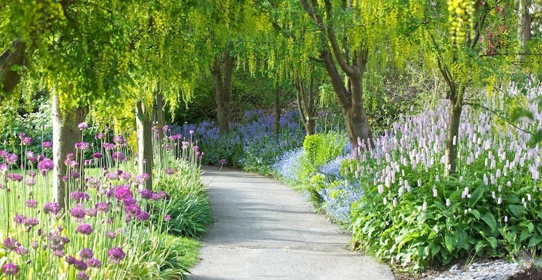 VanDusen Botanical Garden's reopening tickets now on sale