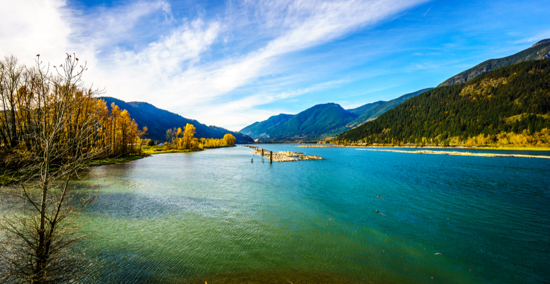 Admire the natural beauty of British Columbia with these stunning virtual tours (VIDEOS)