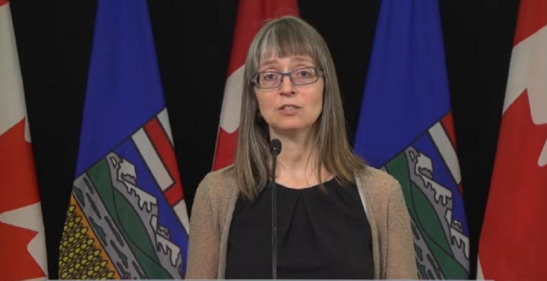 Three deaths, 190 new cases of coronavirus confirmed in Alberta