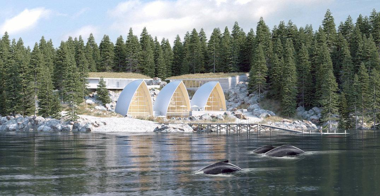 Lululemon founder Chip Wilson pledges $8.4 million for new BC marine science centre
