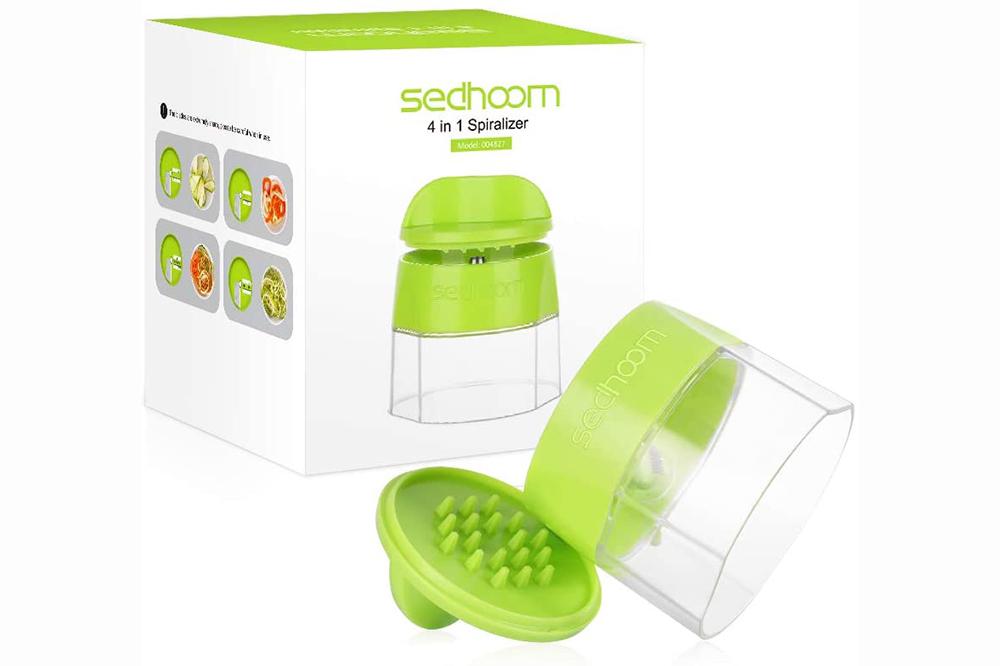 Kitchen Products - Handheld Spiralizer