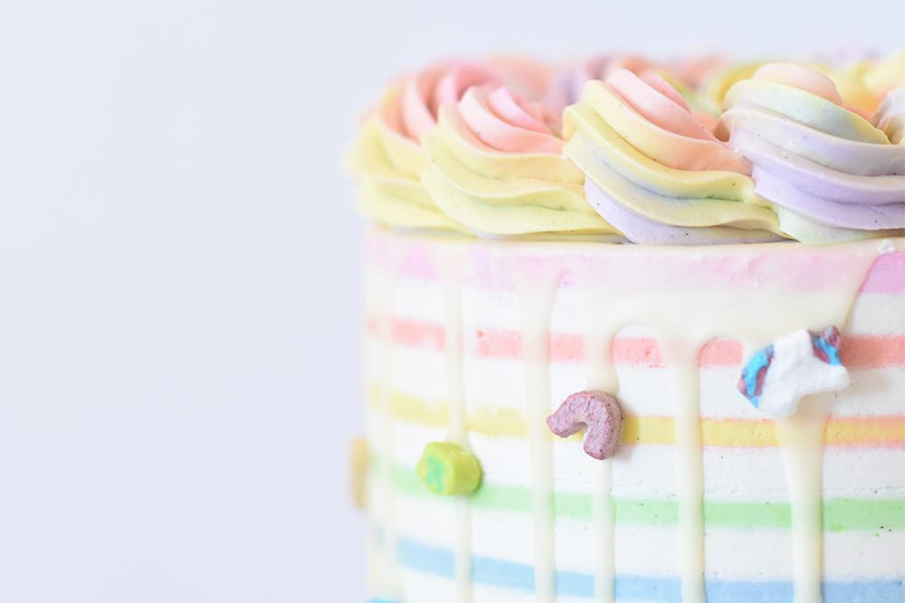 Kitchen Products - Cake Decorating Kit