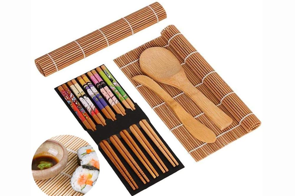 Kitchen Products - Sushi making kit