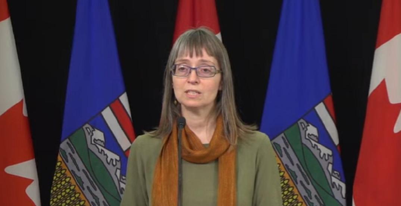 Three deaths, 218 new cases of coronavirus confirmed in Alberta