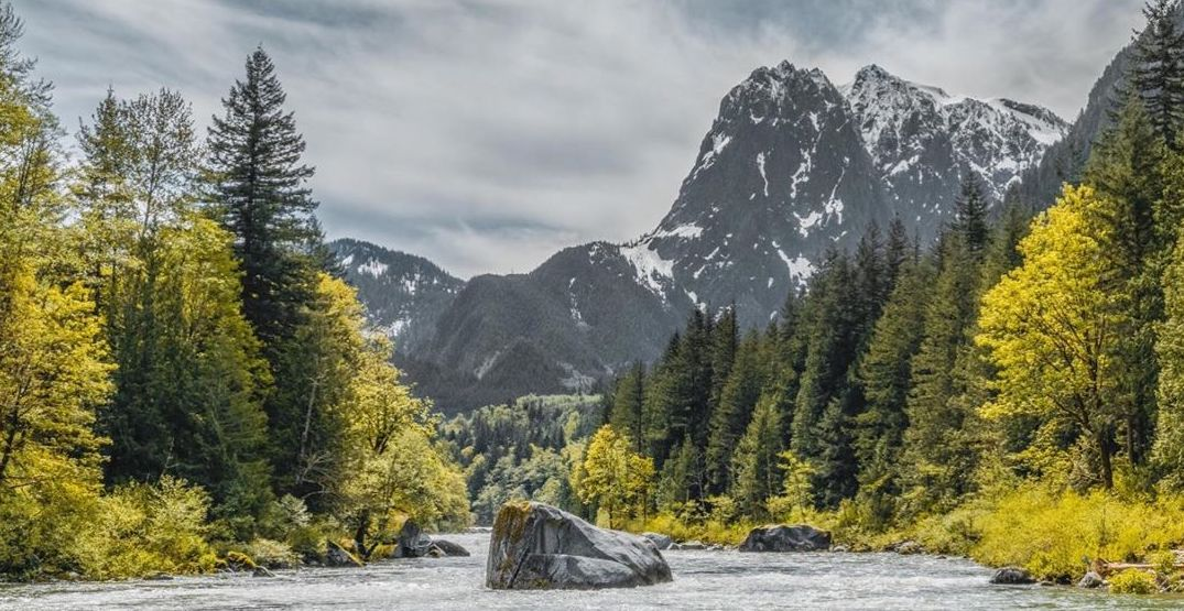 Washington State Parks will open for day use starting on Tuesday
