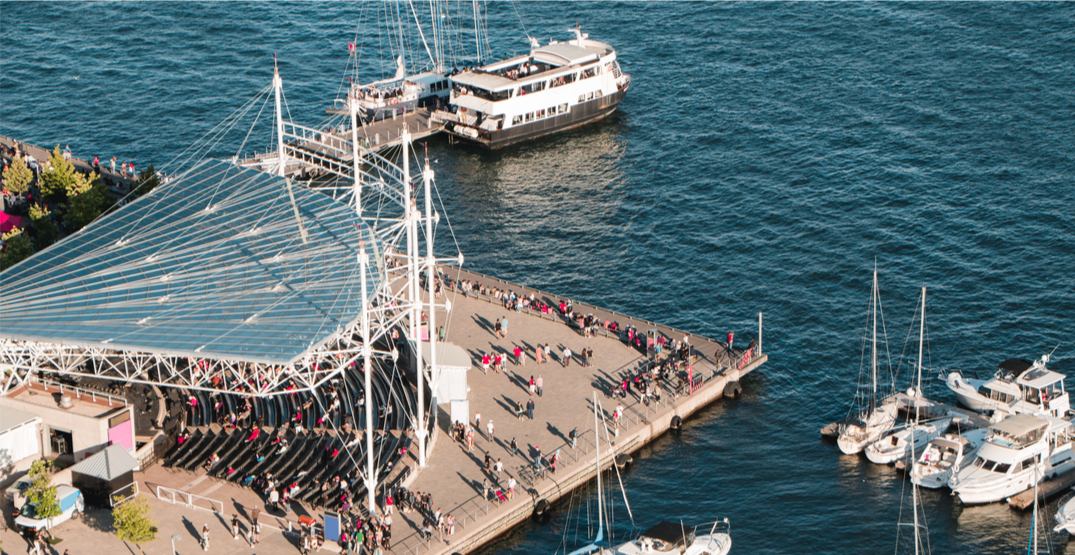 Toronto's Harbourfront Centre cancels all outdoor summer festivals