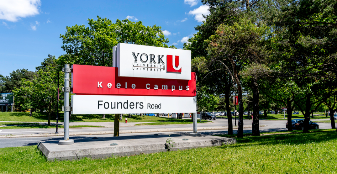 """York University falls victim to a """"serious cyber attack"""""""