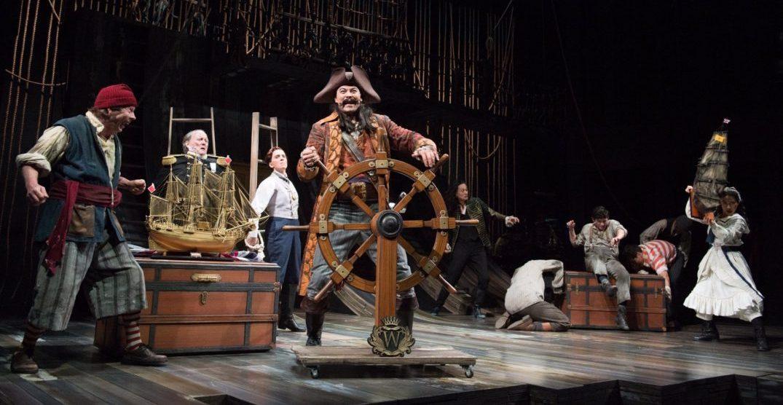 The Oregon Shakespeare Festival launches digital platform