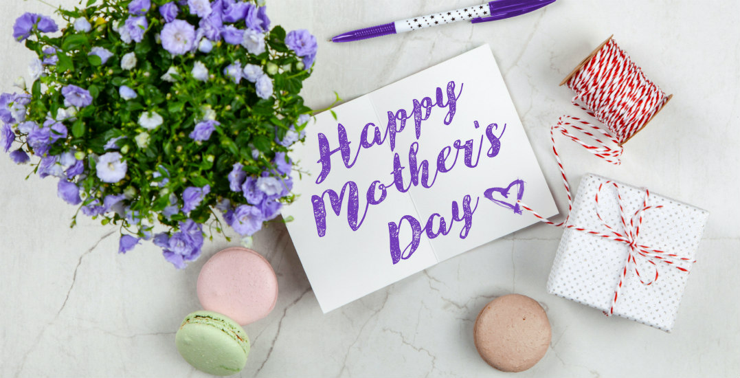 35 local shops where you can find last-minute Mother's Day gifts