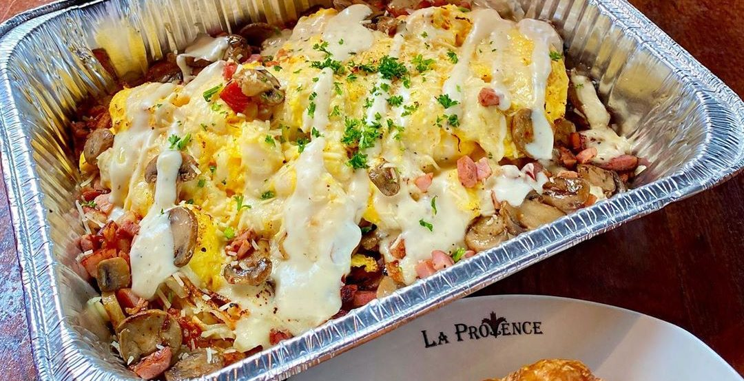 What to eat in Portland today: La Provence PDX's Family Meals