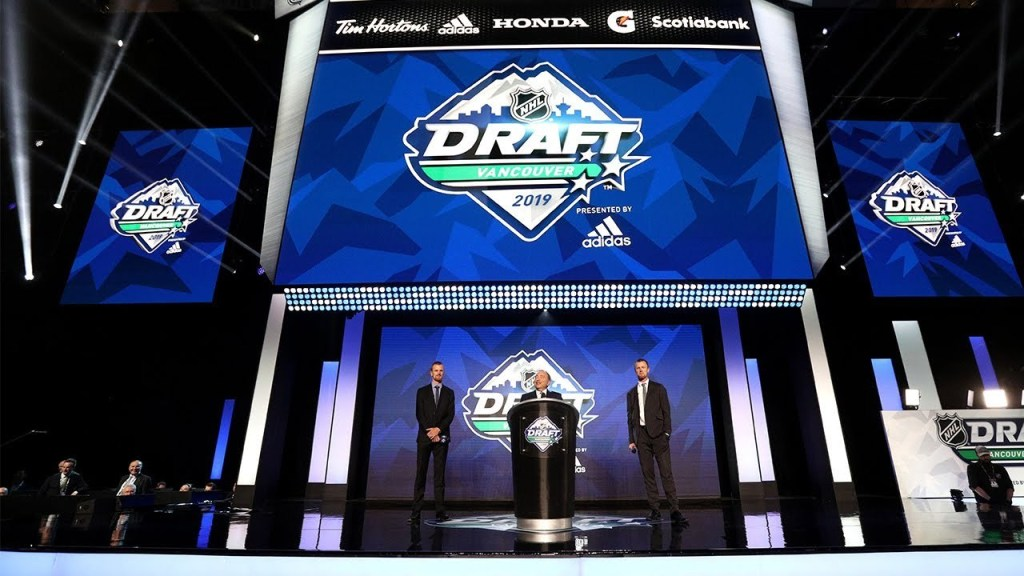 5 complications the NHL would have with reported in-season draft