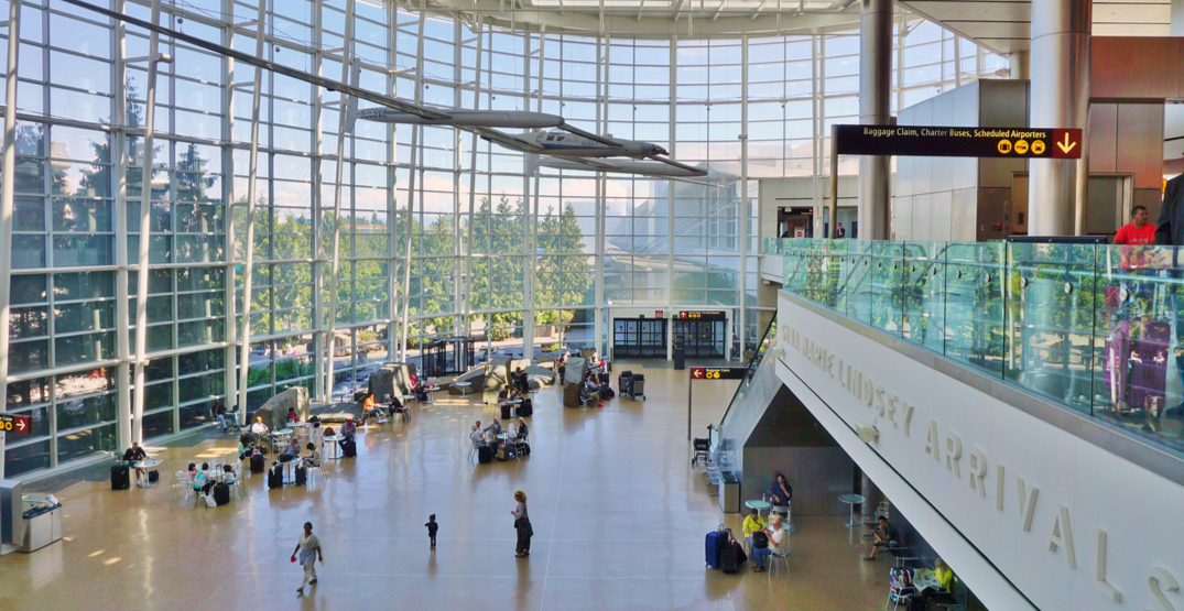 Tune in to a virtual festival with the Seattle-Tacoma International Airport tomorrow