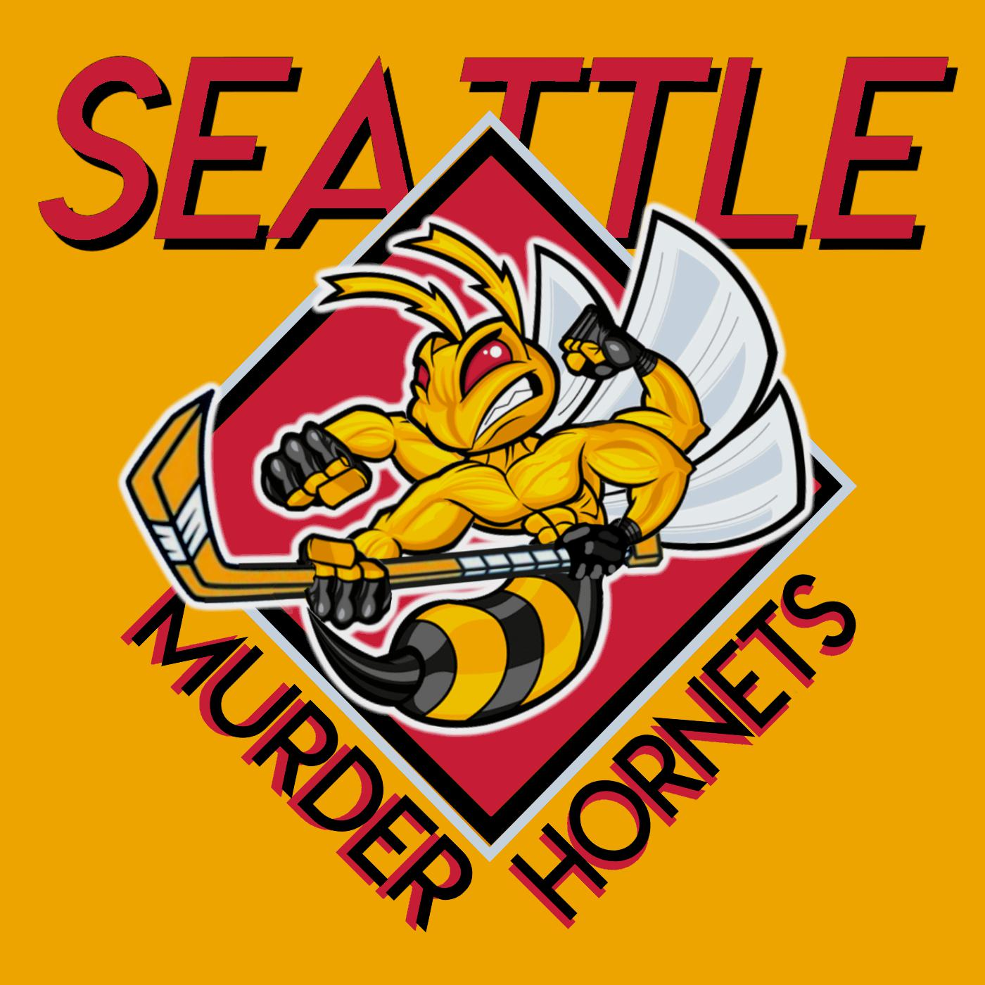 Seattle Murder Hornets