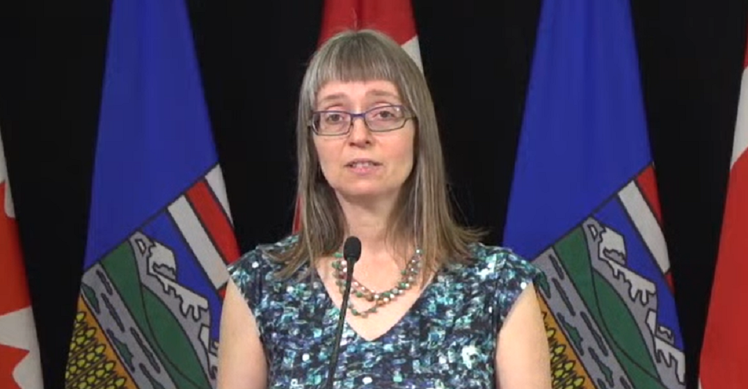 Alberta reports 206 new COVID-19 cases on Wednesday
