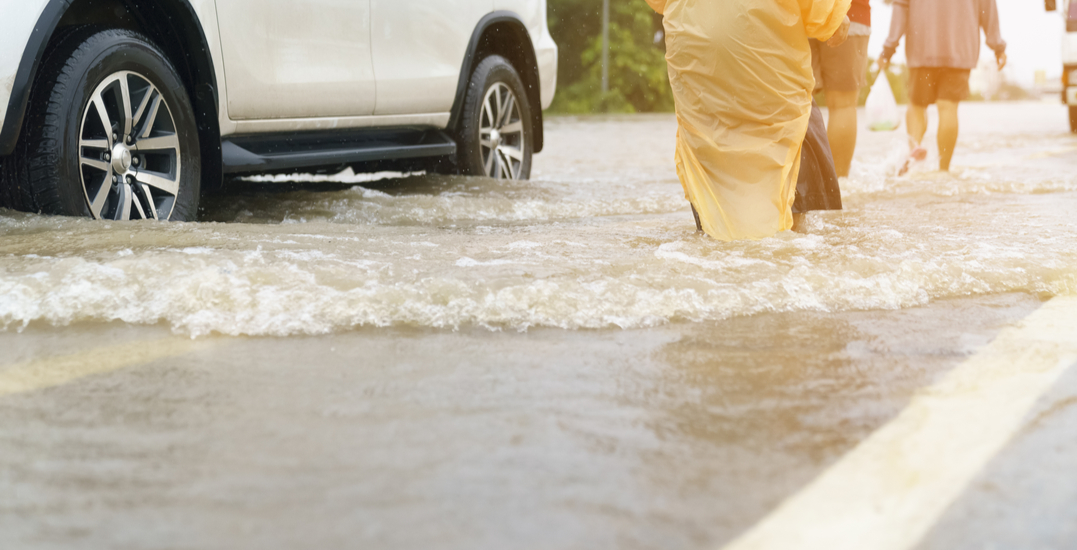 Evacuation alert lifted for some Albertans affected by spring flooding