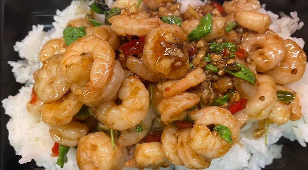 What to eat in and around Seattle today: Ka Pow Thai on Wheel