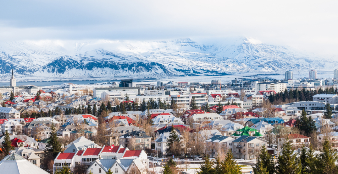 Iceland begins to lift restriction measures after only six weeks of lockdown