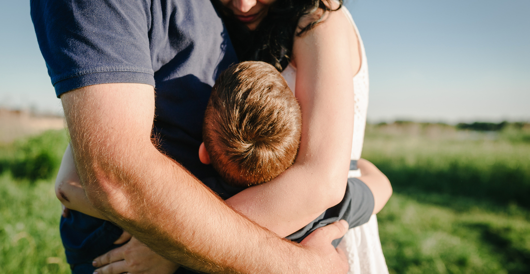 You might be able to hug your family by the May long weekend: BC health officials