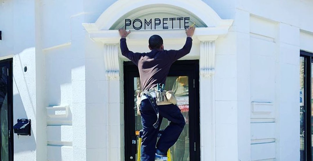 New French restaurant to open in Toronto despite industry shutdown