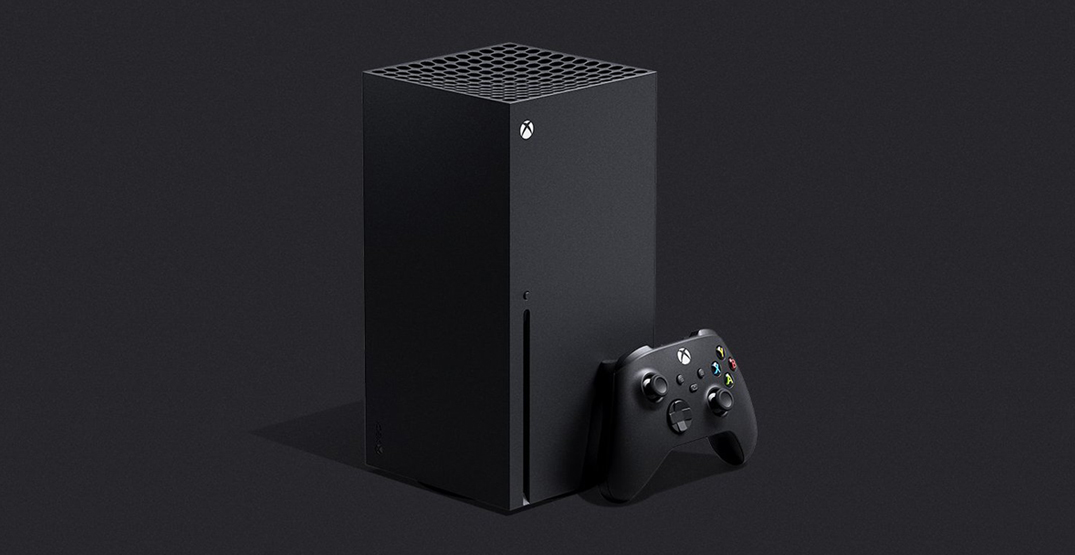 Microsoft gives gamers the first look at the new Xbox Series X